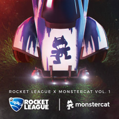Rocket League x Monstercat Vol. 1 - Tokyo Machine, Rogue, Slushii, Tristam, Grant