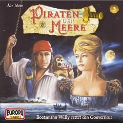 03/Bootsmann Willy rettet den Gouverneur
