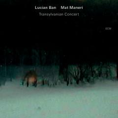 Transylvanian Concert (Live In Târgu Mureș, Romania / 2011) - Lucian Ban, Mat Maneri