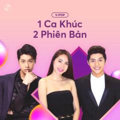 1 Ca Khúc, 2 Phiên Bản - Various Artists