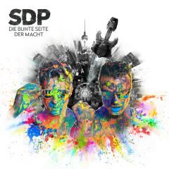 Die bunte Seite der Macht (Track By Track) - SDP