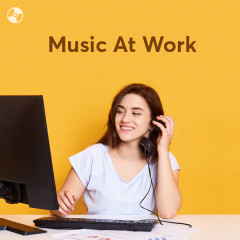 Music At Work - Various Artists