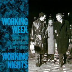 Working Nights - Working Week