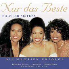 Nur das Beste - The Pointer Sisters