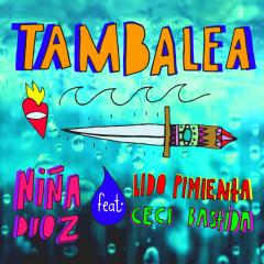 Tambalea (Single)