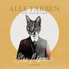 She Moves - EP - Alle Farben