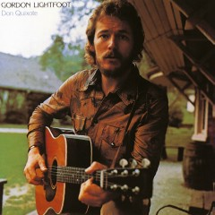 Don Quixote - Gordon Lightfoot