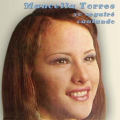 Yo Seguiré Cantando - Manoella Torres