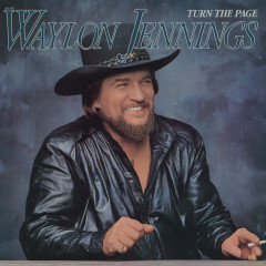 Turn The Page - Waylon Jennings