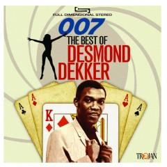 007: The Best of Desmond Dekker - Desmond Dekker