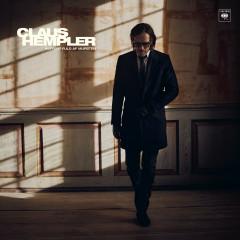 Kuffert Fuld Af Mursten - Claus Hempler
