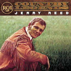 RCA Country Legends: Jerry Reed - Jerry Reed