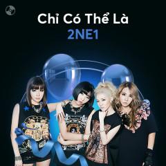 Chỉ Có Thể Là 2NE1 - 2NE1