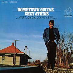 Hometown Guitar - Chet Atkins