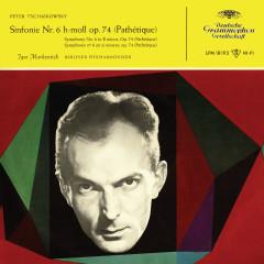 Tchaikovsky: Symphony No. 6; Francesca da Rimini (Igor Markevitch – The Deutsche Grammophon Legacy: Volume 13) - Berliner Philharmoniker, Orchestre Des Concerts Lamoureux, Igor Markevitch