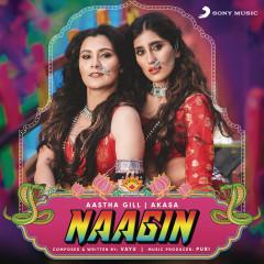 Naagin - Vayu, Aastha Gill, Akasa, PURI