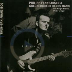 Thun - San Francisco (Live) - Philipp Fankhauser