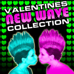Valentines New Wave Collection - Various Artists
