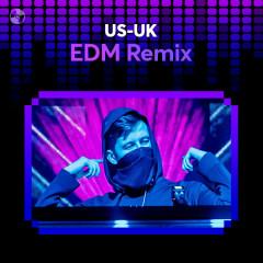EDM Remix - Various Artists