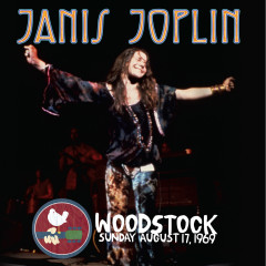 Woodstock Sunday August 17, 1969 (Live) - Janis Joplin