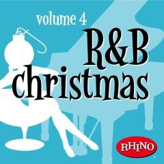 R&B Christmas Volume 4 - Various Artists