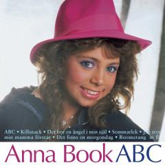 ABC - Anna Book