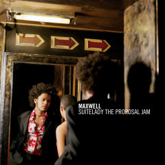 Suitelady (The Proposal Jam) - Maxwell