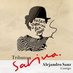 Contigo - Alejandro Sanz