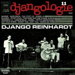 Djangologie Vol11 / 1940