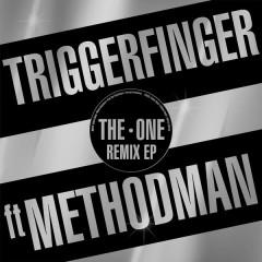 The One (Remix EP) - Triggerfinger,Method Man
