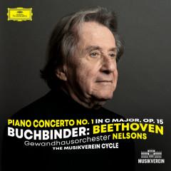 Beethoven: Piano Concerto No. 1 in C Major, Op. 15 - Rudolf Buchbinder, Gewandhausorchester Leipzig, Andris Nelsons