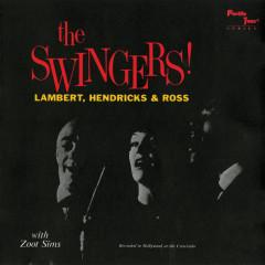 The Swingers! - Lambert, Hendricks & Ross