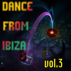 Dance From Ibiza Vol.3 - Various Artists