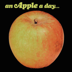 An Apple A Day... (Expanded Edition) - Apple