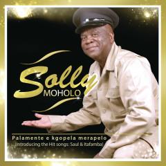Palamente e Kgopela Merapelo - Solly Moholo