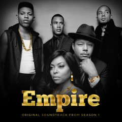Original Soundtrack from Season 1 of Empire (Deluxe) - Empire Cast