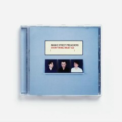Everything Must Go 20 ((Remastered)) - Manic Street Preachers