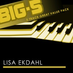 Big-5 : Lisa Ekdahl - Lisa Ekdahl
