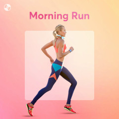 Morning Run K-pop - Various Artists