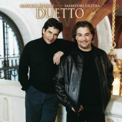 Duetto (International Version) - Marcelo Alvarez, Salvatore Licitra