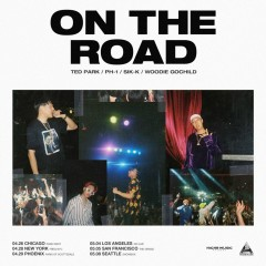 On The Road (Single)