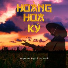 Hoàng Hoa Ký (Single)