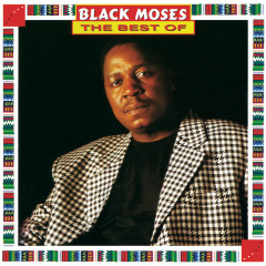 Very Best Of - Black Moses