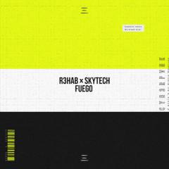 Fuego (Single) - R3hab, Skytech