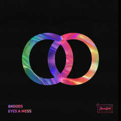 Eyes A Mess - Broods