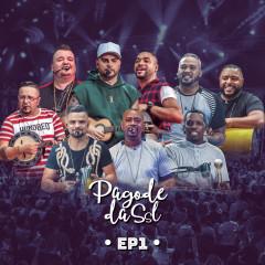 Samba pro Povo, EP 1 - Pagode da SSL