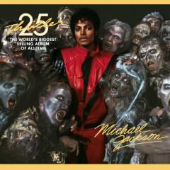 Thriller 25 Super Deluxe Edition - Michael Jackson