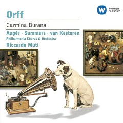 Orff: Carmina burana - Riccardo Muti