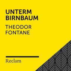 Fontane: Unterm Birnbaum (Reclam Hörbuch)