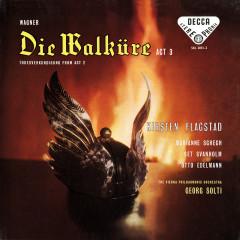 Wagner: Die Walküre (Act III) – Excerpts (Opera Gala – Volume 16) - Kirsten Flagstad, Sir Georg Solti